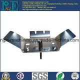 Plaque de coupe à jet d'eau en métal personnalisée de bonne qualité