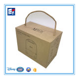 Rectángulo de empaquetado modificado para requisitos particulares para la electrónica, té, joyería, anillo
