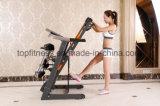 2017 artículo caliente para el entrenamiento de alta velocidad cinta de correr