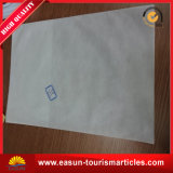 Traveling Polyester Pillowcase for Airplane