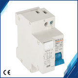 Dpnl 1p + N 32A 230V Disjoncteur à courant résiduel