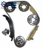 Kit 2.2 Rwd Mk8 2011 del encadenamiento de la sincronización del tránsito en el tensor de cadena de las guías de los engranajes para Ford