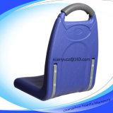 Asiento popular plástico para el omnibus de la ciudad (XJ-009)