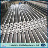 La fábrica suministra directo el eje de acero del eje 40m m para los kits del CNC (WCS40 SFC40)