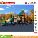 2015 de professionele Apparatuur HD15A-122c van de Speelplaats van Kinderen Openlucht