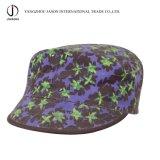 Casquillo del sombrero del niño del casquillo de los niños de Emb del casquillo de los niños de la impresión del casquillo de la HIEDRA de los niños del sombrero del casquillo de los niños