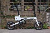 Hochgeschwindigkeitsaluminiumlegierung-elektrisches faltendes Fahrrad