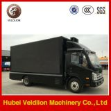 Foton Forland Mobile Advertising LED Truck