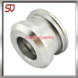 Parte di alluminio del tornio di CNC della parte di metallo di precisione di CNC