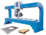 Granit-Marmorrand-Poliermittel u. Ein Profil erstellen der &Cutting Maschine