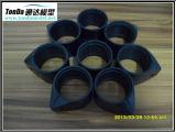 Подгонянный CNC подвергая быстро продукты прототипа/продукты механической обработке впрыски высокого качества пластичные