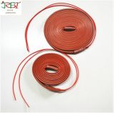Подогреватель прокладки силиконовой резины высокого нагрева электрическим током термально эффективности гибкий