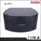 XL-K10 10-Inch 200-600W bidirektionale zwei Units Fachmann KTV Speaker