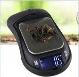 Mini scala dei monili di figura 200gx0.01g Digitahi del mouse Pocket