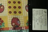 Tela impressa poliéster 100%, mini Matt para o vestuário, tela de pano de tabela, tela de toalha de cozinha