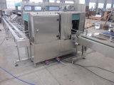 riga di coperchiamento di riempimento di lavaggio dell'acqua di 120b/H Barreled per 5g