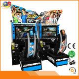 El competir con de coche libre de los juegos del jugador 3D de la bici 2 del juego