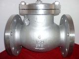 Berufszubehör-industrielles materielles Stahlrückschlagventil mit verschiedenen Körperbauten