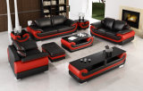 Insieme moderno del sofà di svago della mobilia del salone