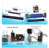 10-100gエナメル水冷却の管、オゾン発電機の予備品
