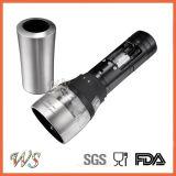 Amoladora eléctrica de acero de la especia del molino de la sal y de pimienta de Stainlesss de la venta caliente Ws-Pg023