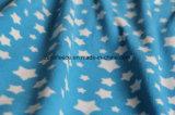 Micro tessuto del panno morbido della stampa con Antipilling