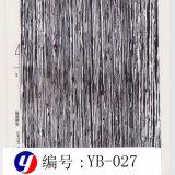 Yingcai 0.5m Overdracht die van het Water van het Ontwerp van de Breedte de Houten Hydrografische Film yb-021-1 afdrukken