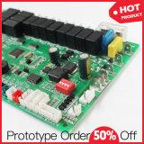 Ayuna la asamblea del circuito del PWB de la vuelta para los productos electrónicos de consumo
