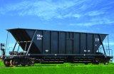 Nuevo carro ferroviario para el maíz
