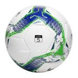 Главный шарик футбола поверхности гольфа стандарта качества