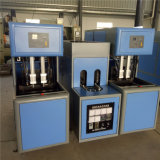 halb automatische Plastikherstellungs-Maschinen der flaschen-0.1-2L