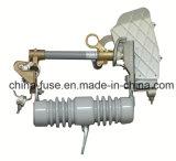 Il ritaglio ad alta tensione del fusibile della porcellana, rottura del caricamento cade fuori il fusibile 10-15kv