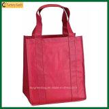 Einfache Art-modische nicht gesponnene Gewebe-Einkaufstasche (TP-SP507)