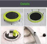 Kind-Trampoline-Bett mit Sicherheits-Gehäuse für Verkauf