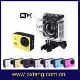 Neues Produkt-Qualitäts-Sport-Kamera HD 1080P MiniCamer WiFi Camer mit bestem Preis