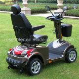1400W vespa eléctrica resistente de la movilidad de la batería del motor 100ah