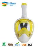 Легкий взгляд маски 180 Snorkel с противотуманным и Анти--Утечкой