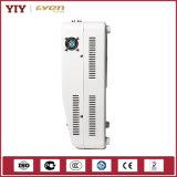 type stabilisateur du relais 110V et 220V de sortie de support du mur 10kVA de tension