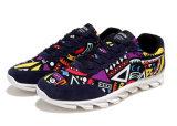 Neue Pochen-Art-Mann-flache Schuhe (YD-2)