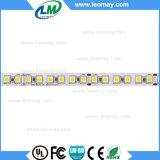 2LEDs/CUT 480LEDs CRI>80 Epistar 5050 SMD flexible LED Streifen-helle Energie-Kategorie A+