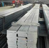 Barra d'acciaio piana per la forcella del camion, il fascio automobilistico e le catene