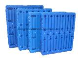 Einzeln-Seite oder doppelseitige Ladeplatten-Blasformen-Maschine
