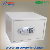 LCD Display Vibration Alarm Security Hotel Cofre