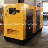 Super leiser Generator Cummins-6btaa 120kw mit 100% kupferner Leitung Drehstromlichtmaschine
