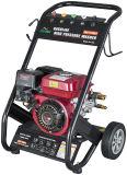 Rondella ad alta pressione portatile con l'inizio di ritrazione del motore di benzina