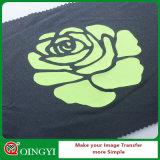 Qingyi Fabrik-Flex-PU-Vinylwärmeübertragung-Vinyl für Gewebe