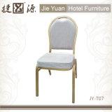 De stapelbare Stoel van het Huwelijk van het Banket van het Hotel (jy-T07)