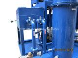Überschüssige Pflanzenöl-Filtration-Maschine mit Farblosigkeit