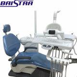 Unidad dental de lujo de la silla de la silla dental del FDA