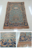 moquette musulmana di preghiera della gomma piuma di memoria di spessore di 2cm
